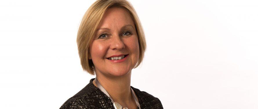 College Announces New Principal & CEO