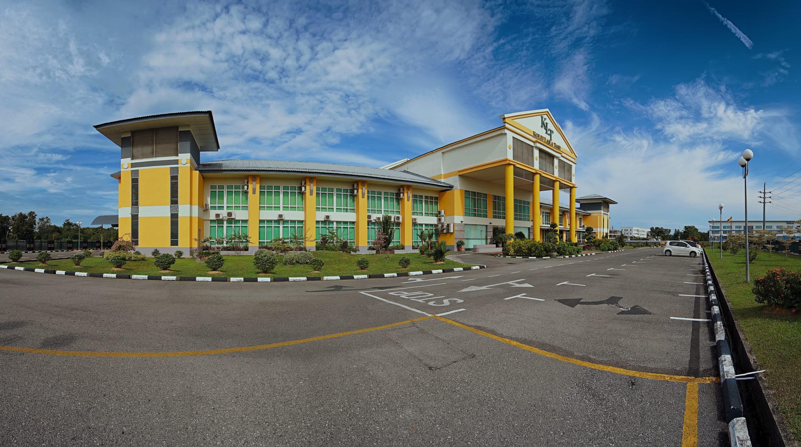 Kolej Laila Taib campus
