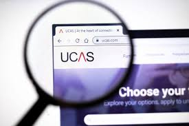 UCAS Application Virtual Talk (29 Jan 2021)