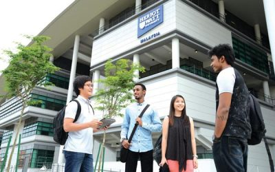 Heriot Watt University Malaysia Virtual Tour (11 Jan 2021)