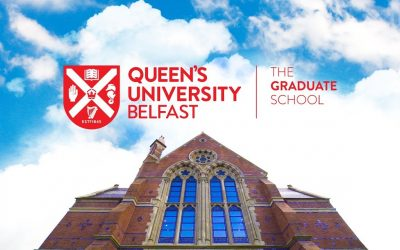 Queen's University Belfast Virtual Open Day (29 Jan 2021)