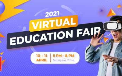 Official Site: PDVL Virtual Education Fair – 10/11 April 2021